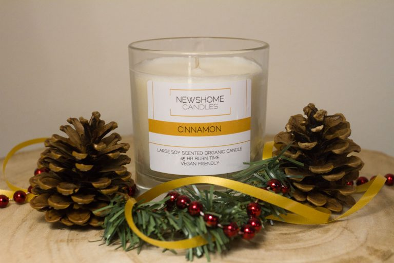 Man Candles | Manly Scented Candles UK - Newshome Candles