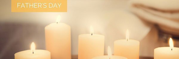 Click to view full collection of candles gifts for her