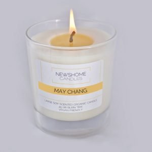 May Chang Candle