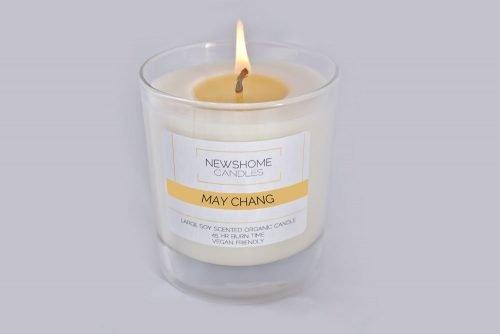 May Chang Candle